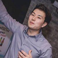 Marcus Yun
