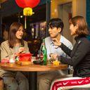 SAT Hongdae Chinese talking meetup