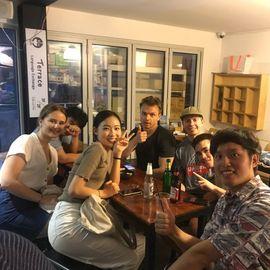 [매일저녁 19:00 강남] 초보자를 위한 언어교환!