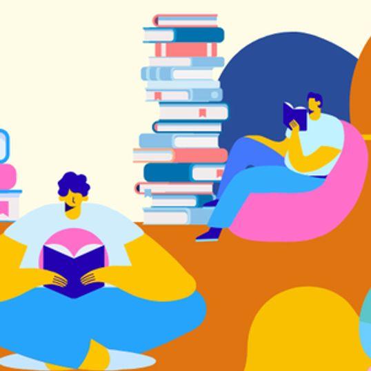 온라인 자유독서모임