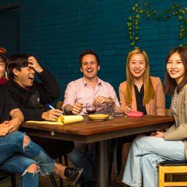 영어-한국어 언어교환