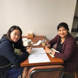 [Premium] 1:1 English tutoring
